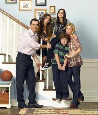 Watch Modern Family Season 1 Episode 7
