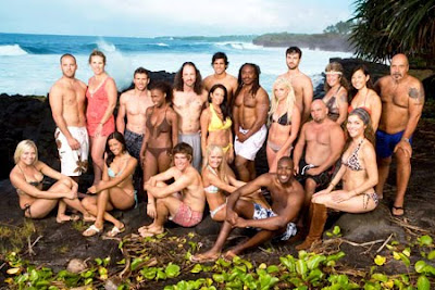 Watch Survivor Season 19 Episode 8