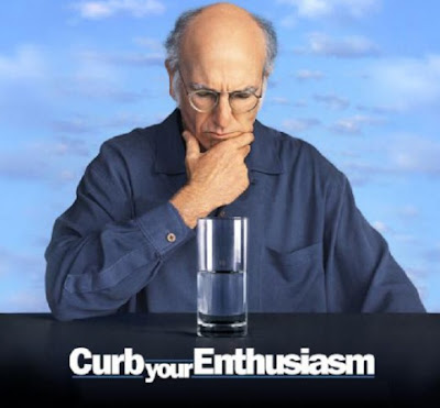 Watch Curb You Enthusiasm Season 7 Episode 9