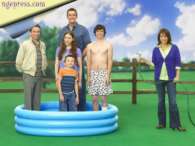 Watch The Middle Season 1 Episode 9