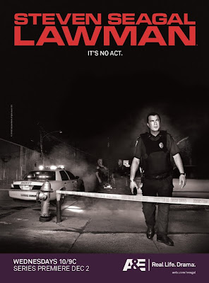 Watch Steven Seagal Lawman Season 1 Episode 1