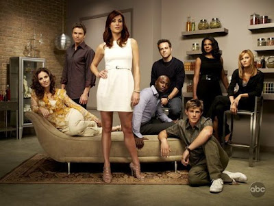Watch Private Practice Season 3 Episode 10