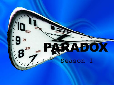 Watch Paradox Season 1 Episode 5