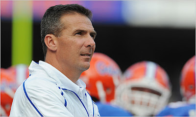 Urban Meyer Stepping Down - Urban Meyer Leaving Florida