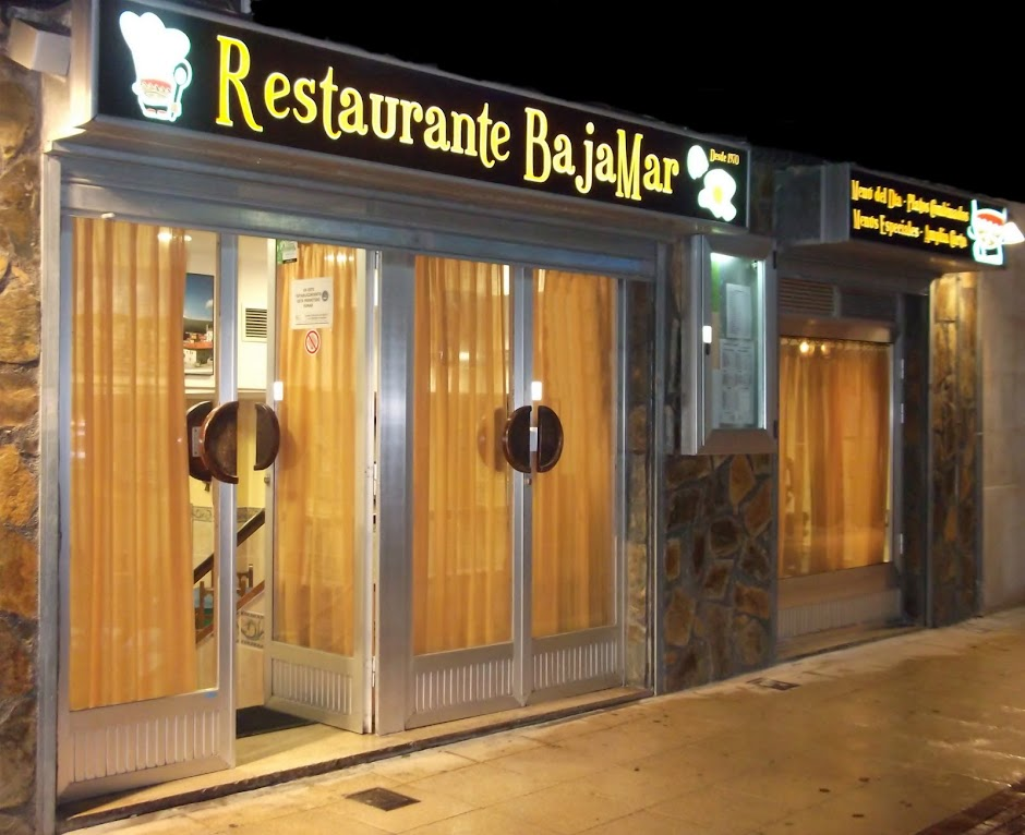 Restaurante Bajamar