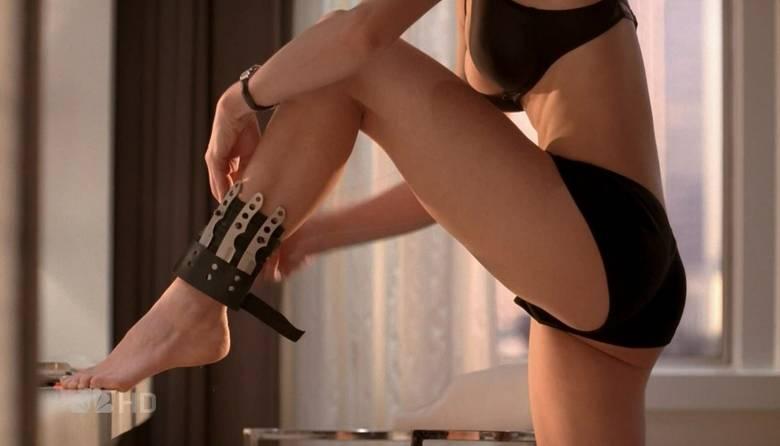 Chuck sarah walker nude