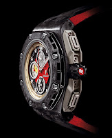 Audemars Piguet Royal Oak Offshore Grand Prix Chronograph red