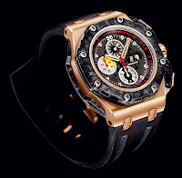 Audemars Piguet Royal Oak Offshore Grand Prix Chronograph gold (b)