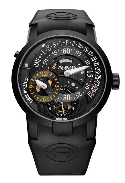 Armin Strom Watches