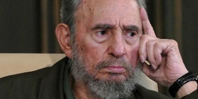 Fidel Castro acusa a EEUU de haber impedido que Chávez lograra la mayoría de dos tercios