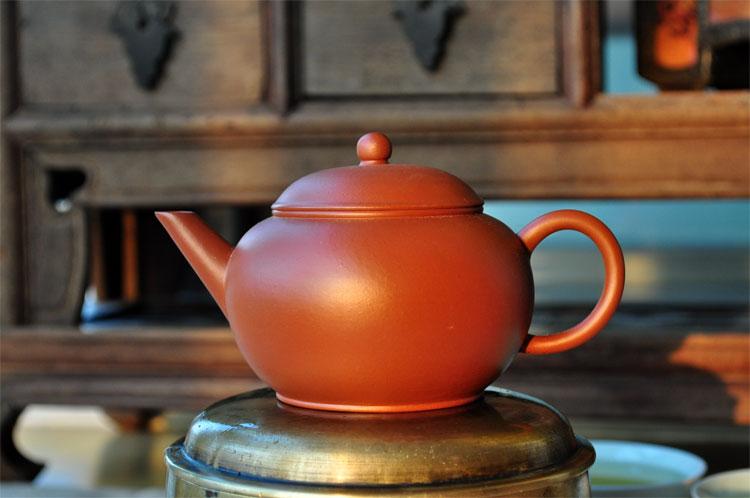 tea masters th i re gao shui bian en zhuni moderne d 39 yixing. Black Bedroom Furniture Sets. Home Design Ideas