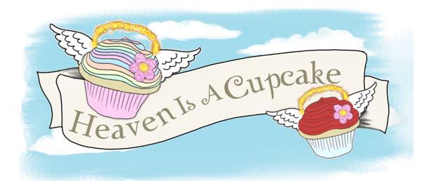 Heaven is a Cupcake