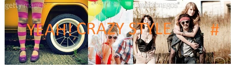 Yeah ! Crazy Style