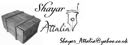 Shayar ~ Attalia