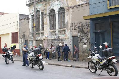 GCM/SP Capital  Ação Integrada Centro Legal prende 14 traficantes e encaminha 149 pessoas para tratamento
