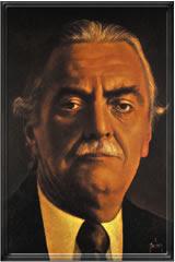JÂNIO DA SILVA QUADROS (1917-1992)