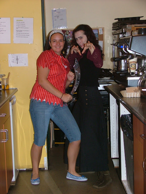 Halloween &#39;07