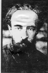 Exarch Leonid Feodorov