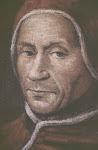Pope Adrian VI (1522-1523)