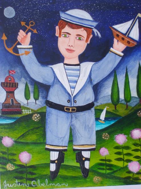 Sailor Solly