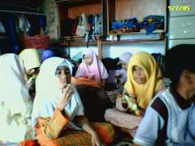 Anak-Anak Rumah Nurul Qanaah