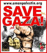 SELAMATKAN GAZA
