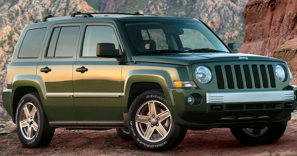 argentina auto blog lanzamiento jeep patriot. Black Bedroom Furniture Sets. Home Design Ideas