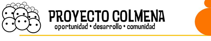 Proyecto Colmena: sitio oficial