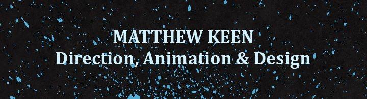 Matthew Keen