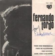 FERNANDO TORDO E ARY DOS SANTOS
