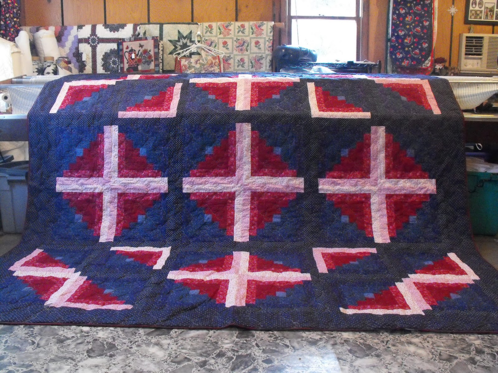 Ky Heritage Crafts - Quilts Plus: Quilts For Sale