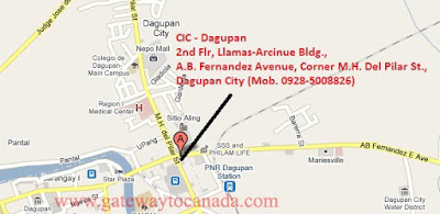 CIC Dagupan City