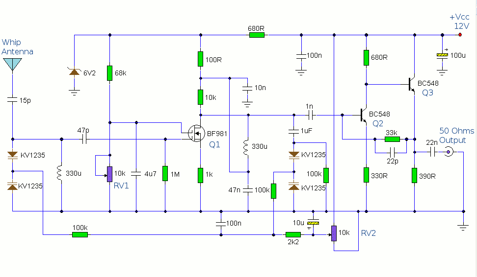 Schematic & Wiring Diagram: 2010