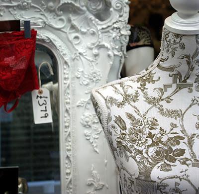 Ornate Jumble Sale Photo