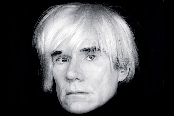 A Tribute to Andy Warhol