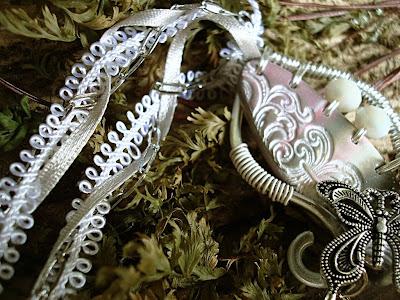 elven inspired jewelry