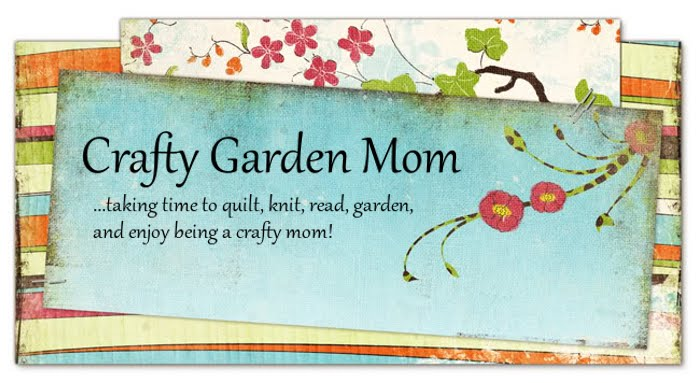Crafty Garden Mom