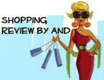 shopping Review by And