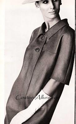 ben reig dress, 1963
