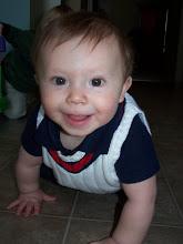 Beckham - Age 10 months