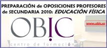 Preparacin Oposiciones Educacin Fsica en Crdoba