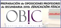 Preparación Oposiciones Educación Física en Córdoba, y del B1-B2 de Inglés