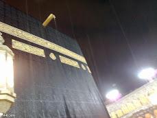 Pancuran Emas - Hijr Ismail