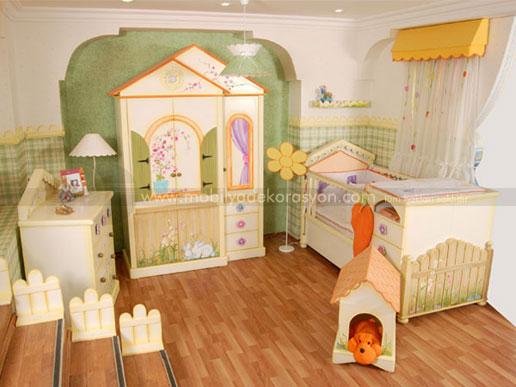 kuklab0029b - Bebek Odalar�
