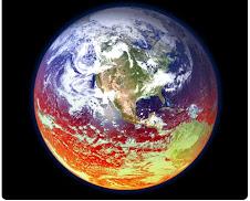 Veja  o seu planeta