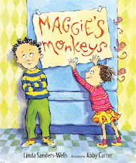 Maggie&#39;s Monkeys
