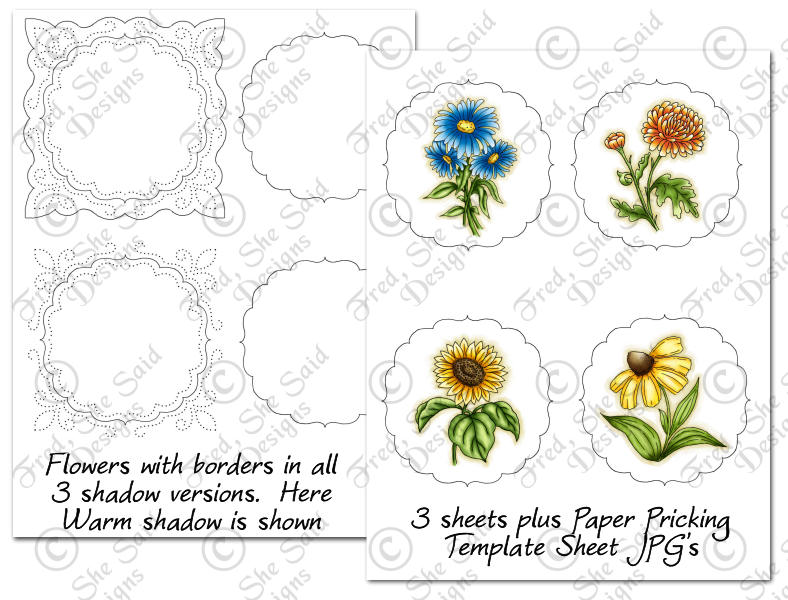 free printable page border boxes design | free printables;