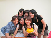 20th birthday celebration at kampar