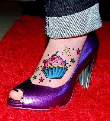 cute tattoos. but cute tattoos!