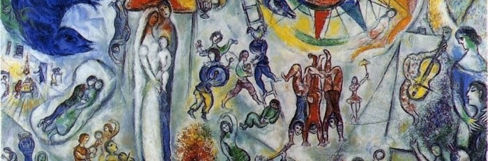 Marc Chagall Painter Of Symbols